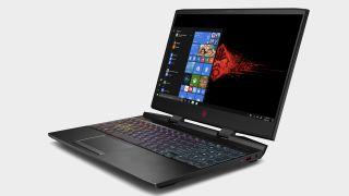 Omen Gaming Laptop Black Friday