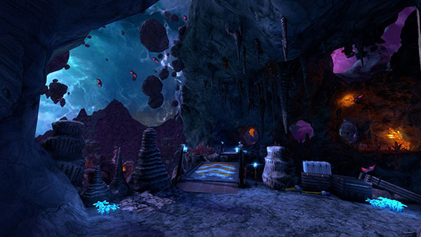Black Mesa's original Xen campaign is getting a public beta in August | PC Gamer