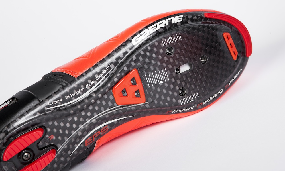 5119d2af4 Gaerne G.Stilo+ cycling shoes review - Cycling Weekly