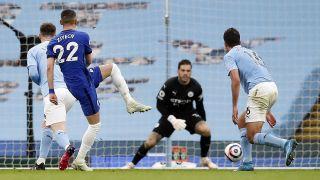 Man City vs. Chelsea live stream