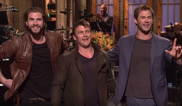 How Tall Are The Hemsworth Brothers? Chris, Liam, And The