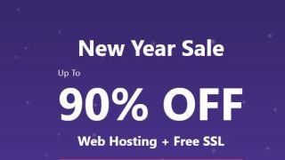 Hostinger web hosting deal