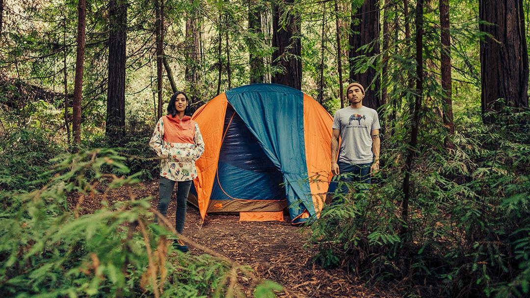 Get 30% off North Face's magic Homestead Super Dome 4 tent | T3