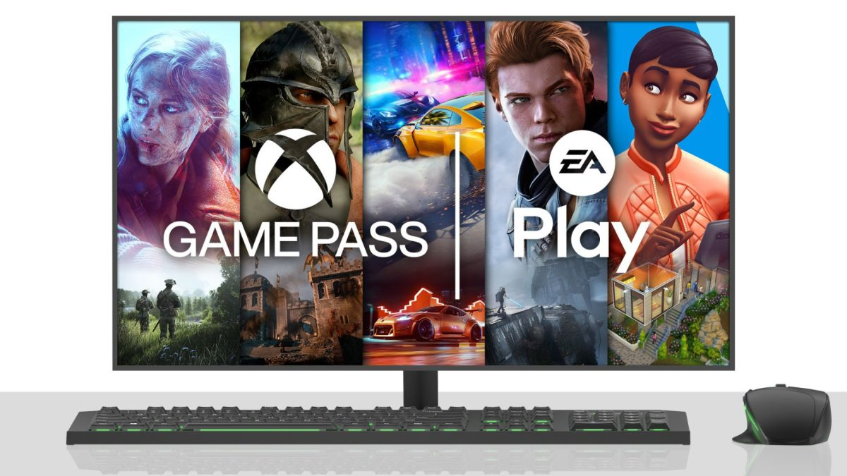 Xbox Game Pass adds over 60 EA games on PC today — Here is what's coming
