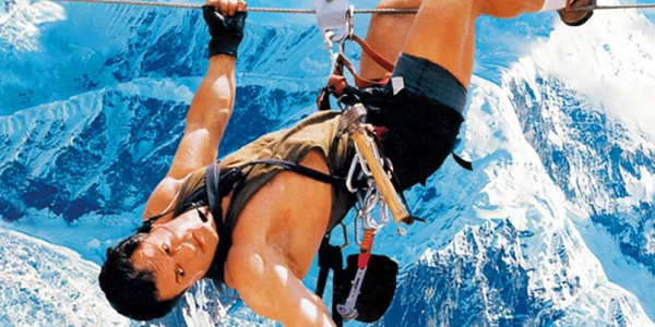 Cliffhanger Sylvester Stallone