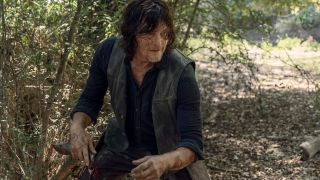 Watch the Walking Dead season 10 to see Daryl (Norman Reedus) continue to scrap for survival