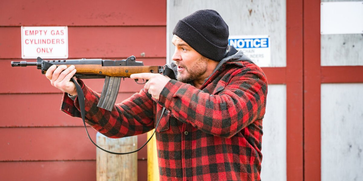 chicago pd season 8 ruzek gun patrick john flueger nbc