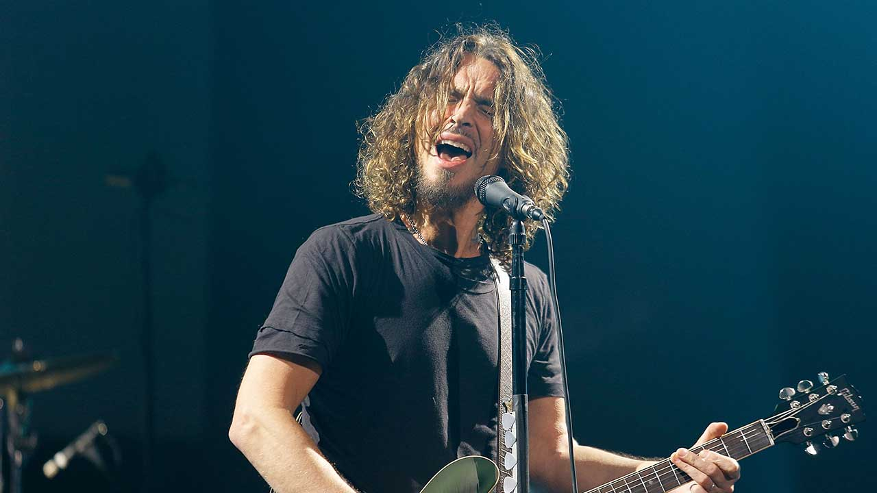 Soundgarden announce Live From The Artists Den album and immersive events | Louder