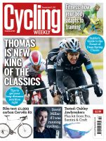 Cycling Weekly April 2 2015 issue