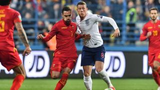 England vs montenegro live stream euro 2020 football