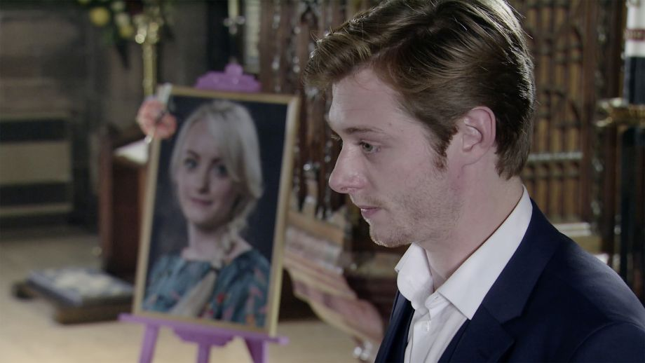 Coronation Street spoilers: Daniel Osbourne returns for Sinead's funeral