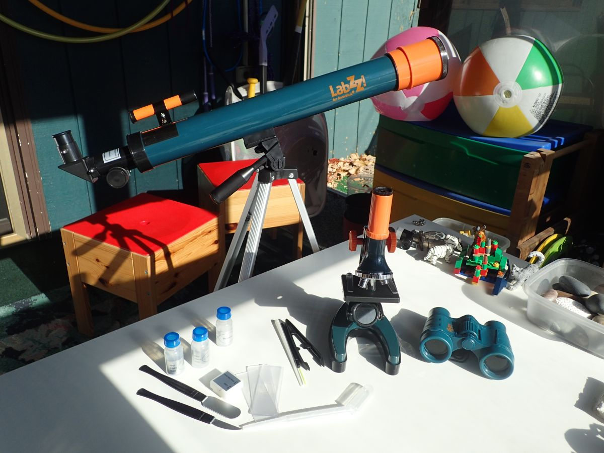 Best Telescopes for Kids — 2019 Guide | Space