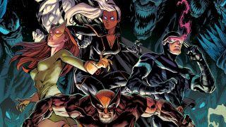 Marvel Comics February 2021 solicitations