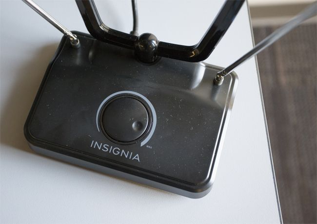 Insignia Fine Tuning Indoor Review - Pros, Cons and Verdict | Top