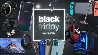 TechRadar Black Friday 2020