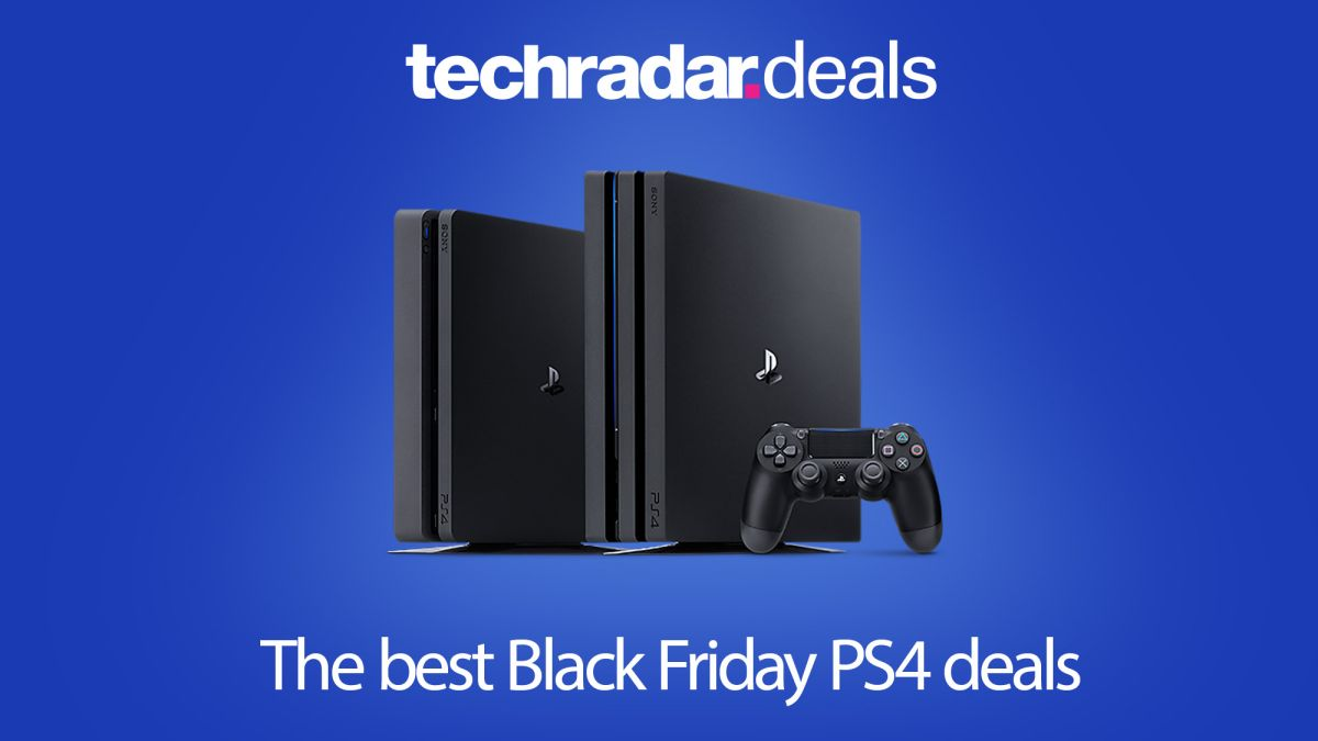 Black Friday PS4 and PS4 Pro deals 2019: what prices and bundles to