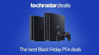 black friday ps4 deals ps4 pro bundles