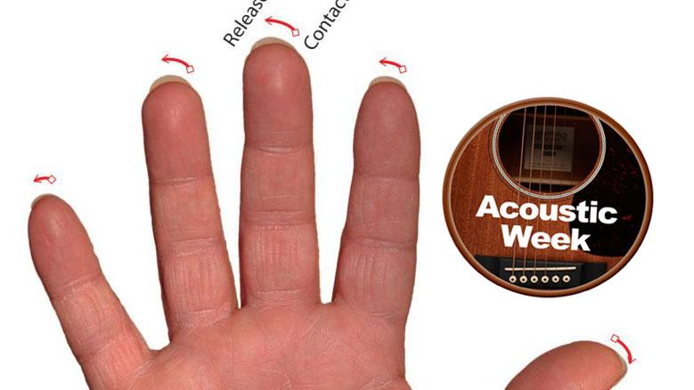 How your fingernails can improve your acoustic guitar tone | MusicRadar