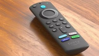 Amazon Fire TV's new remote copies the worst thing from Roku