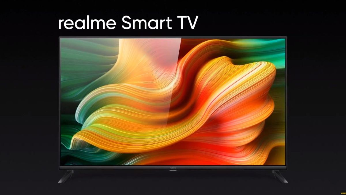 Realme plans to launch a 55-inch LED TV in India