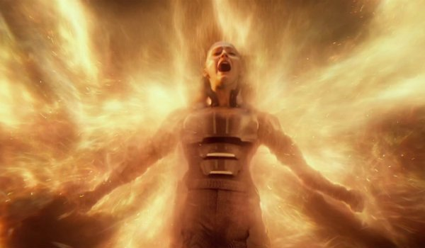 Sophie Turner Jean Grey X-Men Apocalypse Phoenix Force