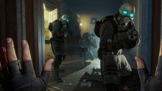 Half-Life Alyx Oculus Quest 2 VR