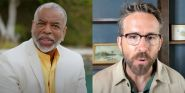 Ryan Reynolds Has Signed LeVar Burton For A New Gig After Hyping Him For Jeopardy, And It's A+