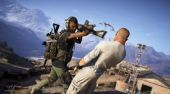 A South American Country Has A Serious Problem With Ghost Recon: Wildlands