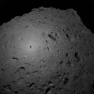 hayabusa2 asteroid ryugu