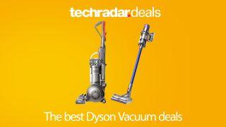 cheap dyson vacuum sales deals