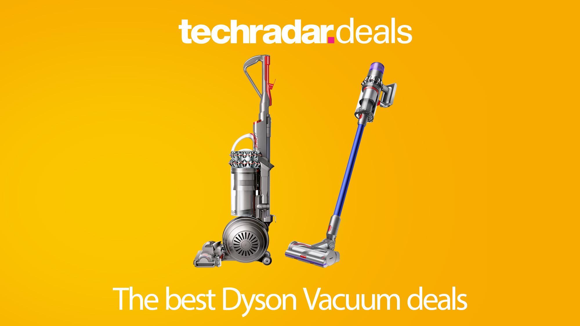 The Best Cheap Dyson Vacuum Sales And Deals For April 2021 Techradar