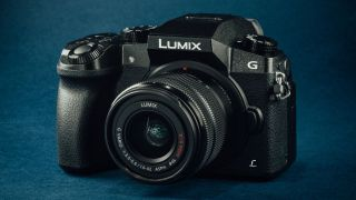 Panasonic G7 deals