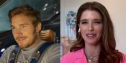 Katherine Schwarzenegger Talks Chris Pratt Becoming A 'Girl Dad' For The First Time