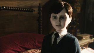 The 6 scariest dolls in horror movies | GamesRadar+