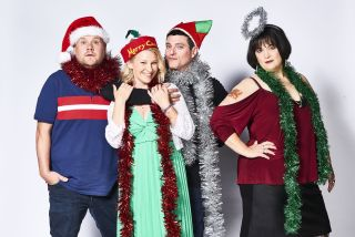 Christmas TV Guide highlight - Gavin and Stacey special Christmas Day 2019