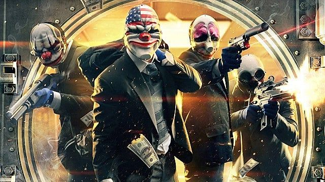 Payday 2 publisher Starbreeze might not last another year if additional funding can't be found