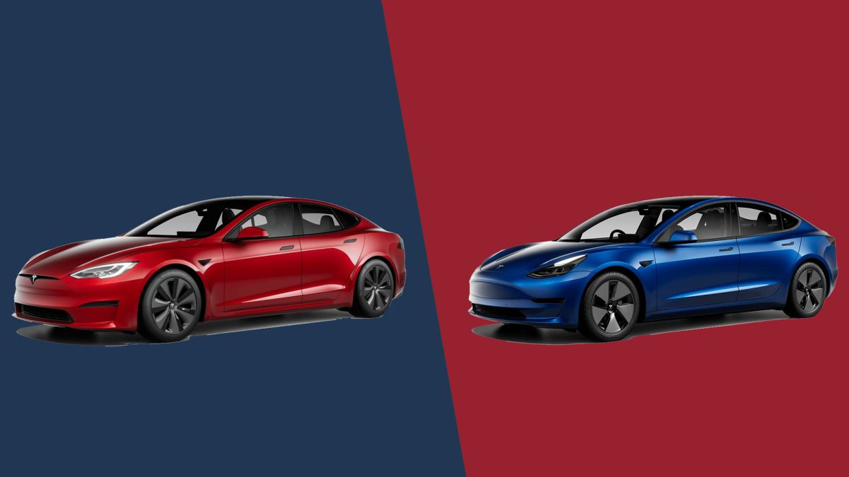 Tesla Model S vs Tesla Model 3: which Tesla sedan should you buy?