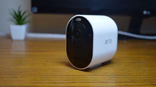 Arlo Pro 3 Security Camera