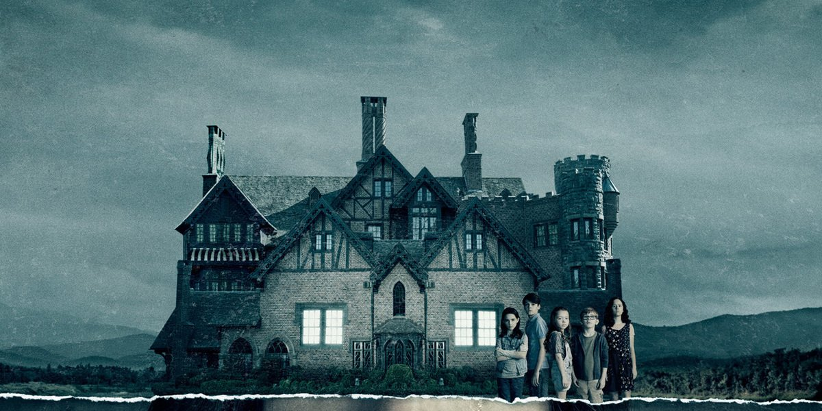 Netflix Is Making A Gritty Series On America's Most Notorious Haunted Places
