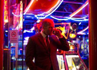 Hummingbird - Jason Statham as Joey