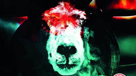 Cover art for Slipknot - Day Of The Gusano