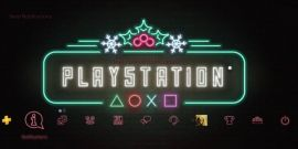Fans Think PlayStation Subtly Teased The PS5 In New Holiday Theme