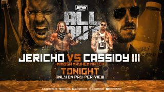 AEW All Out Live Stream