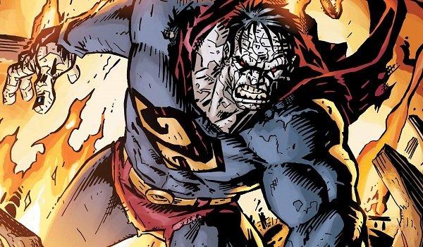 Bizarro DC Comics