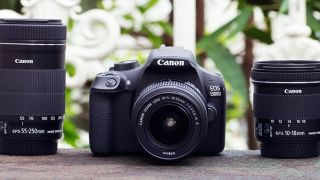 The best Canon EOS Rebel T6 / EOS 1300D deals in 2019