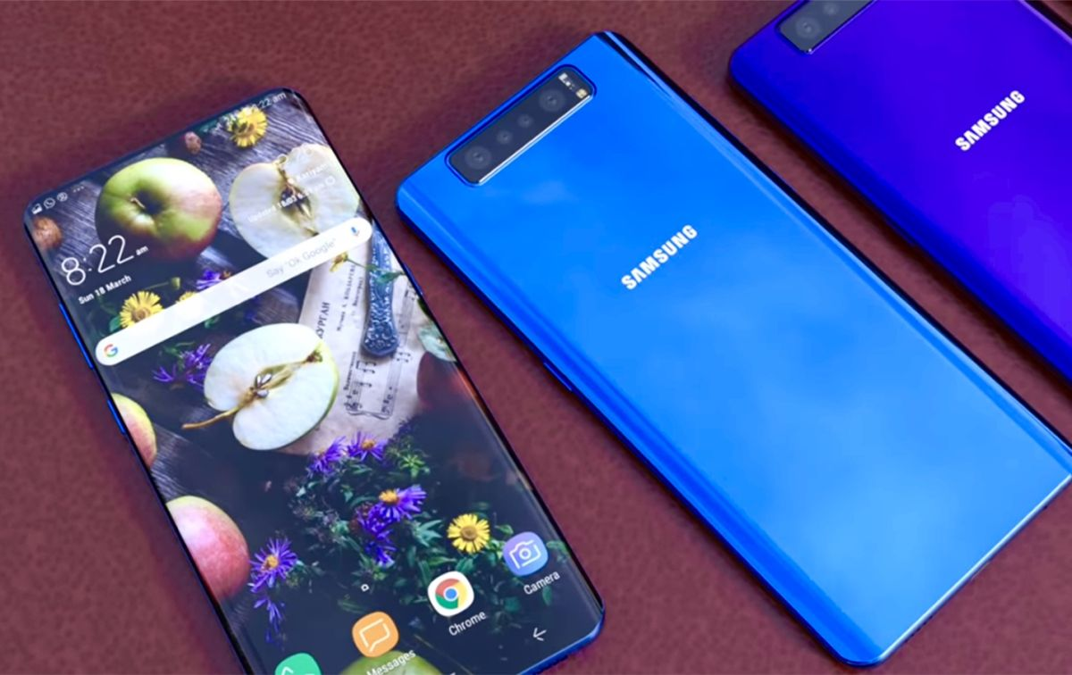 Galaxy S11 will feature large 108MP sensor and 5X optical zoom in quadcamera setup (report)