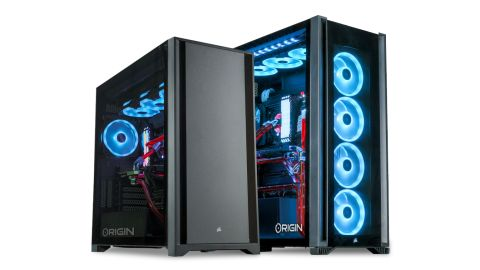 Origin PC review