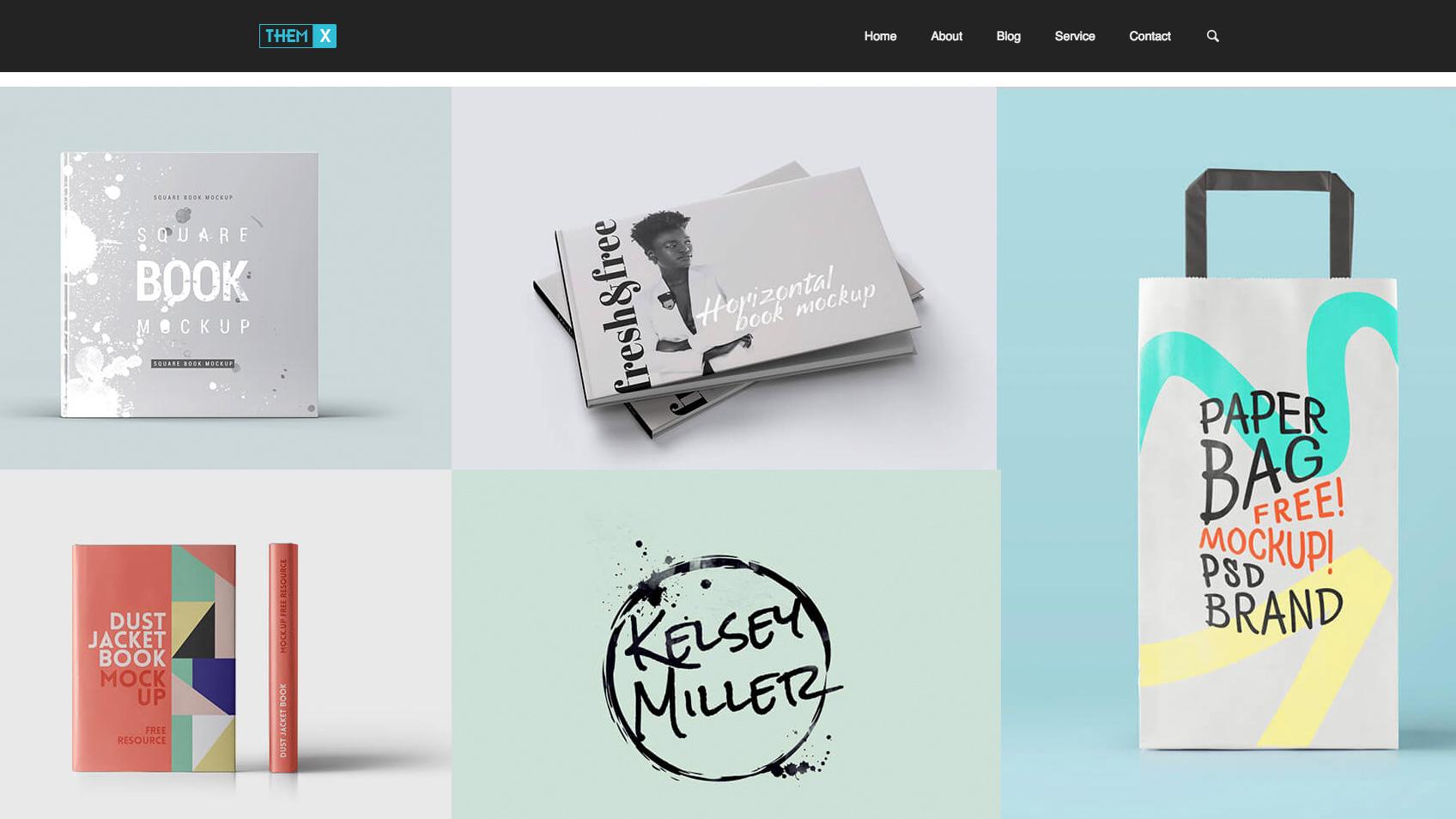 21 Best Free Wordpress Themes Creative Bloq