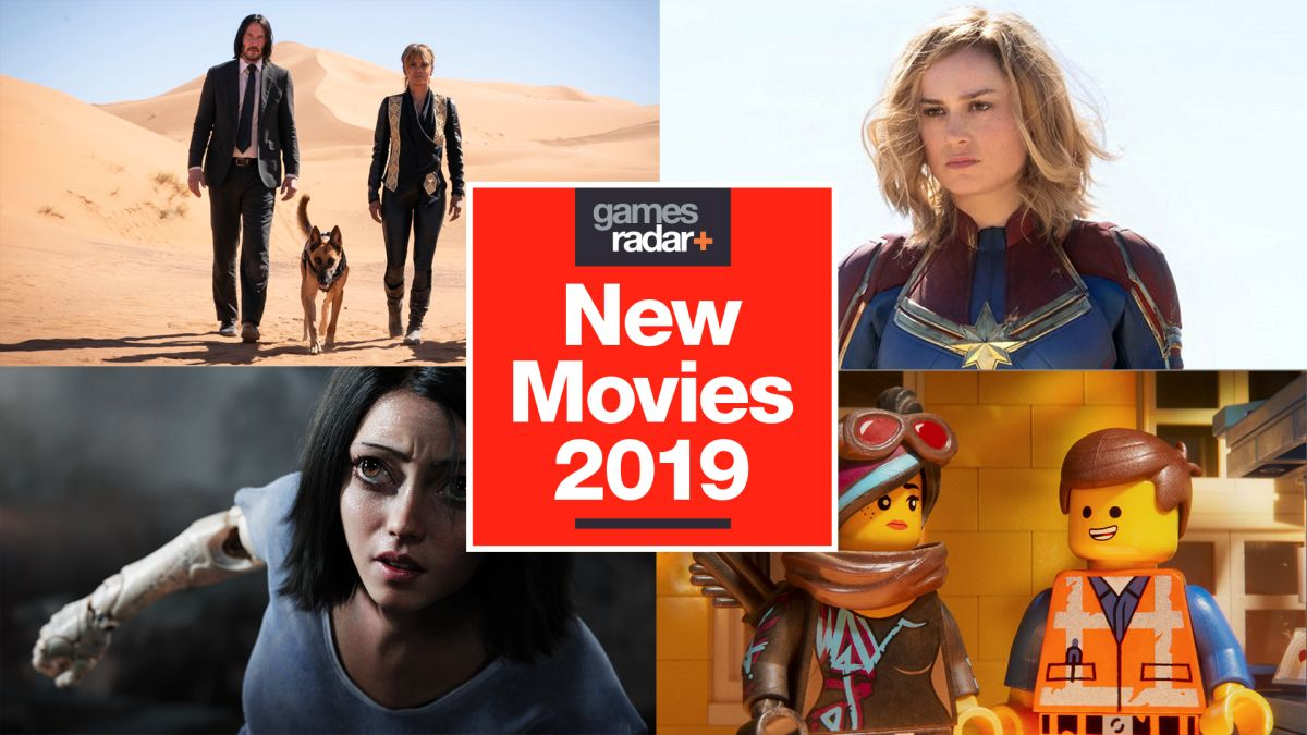 The most anticipated upcoming movies of 2019 and beyond