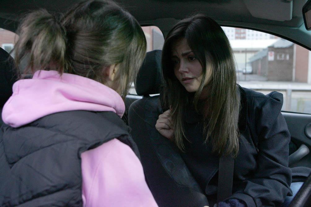Will Jasmine confess to Shane's murder?